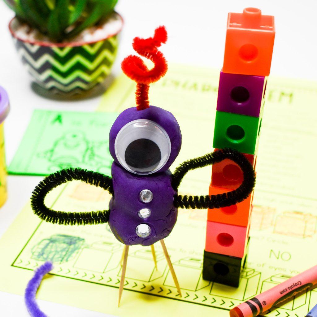 kindergarten stem activities