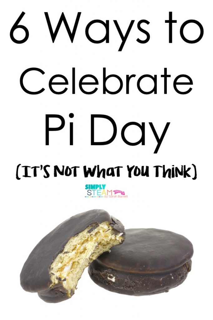 Pi Day Activities for Elementary