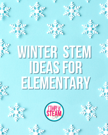 Winter STEM